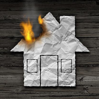 火災保険選びについて