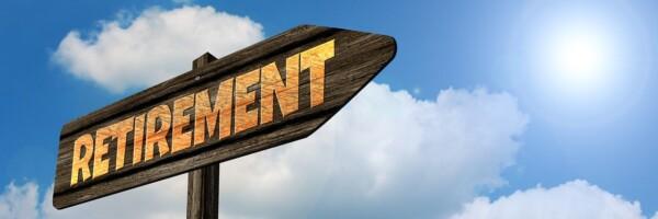 退職金での資産運用について